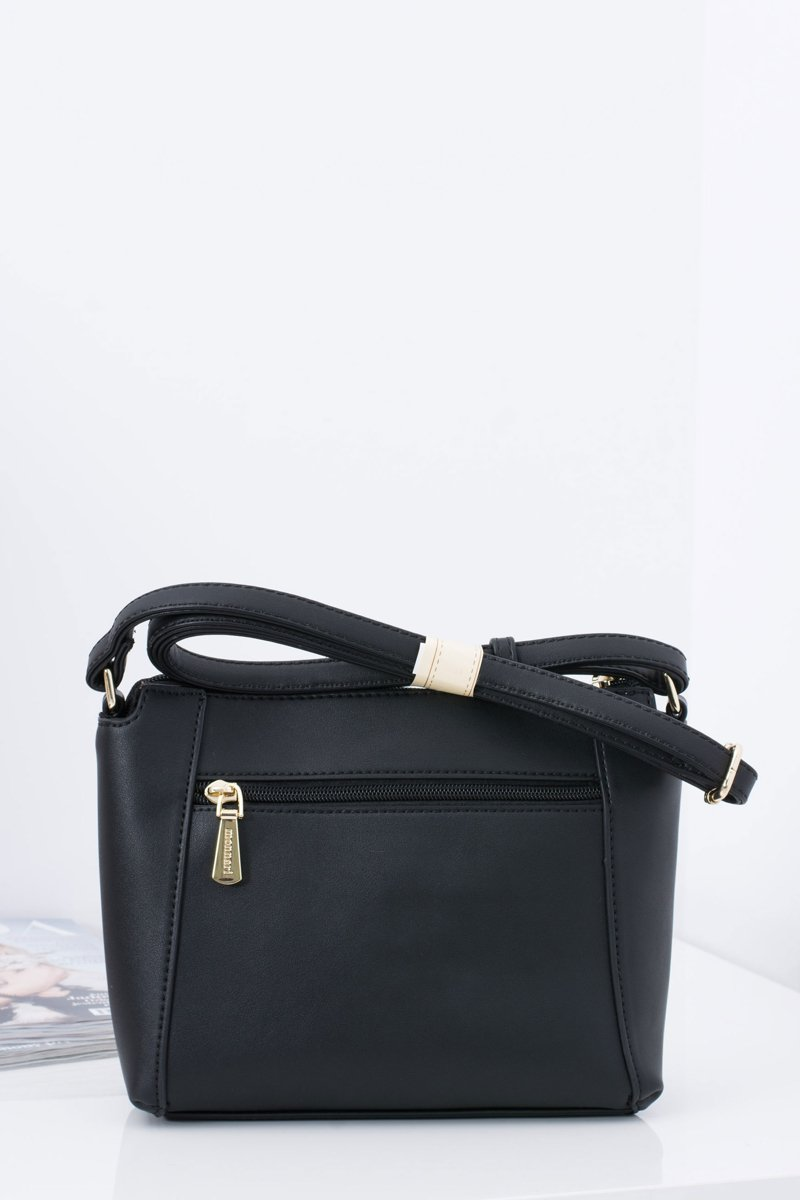 Black Women's Bag Monnari