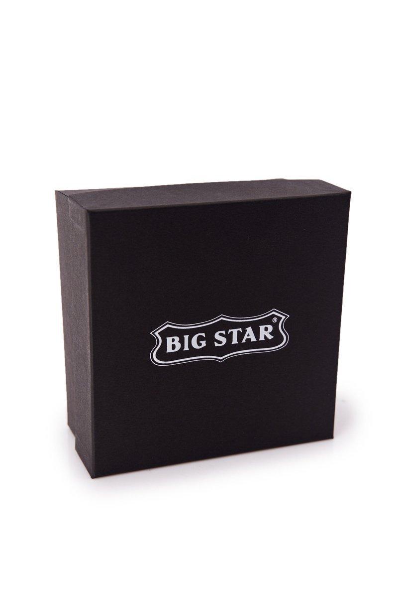 Box Big Star Black