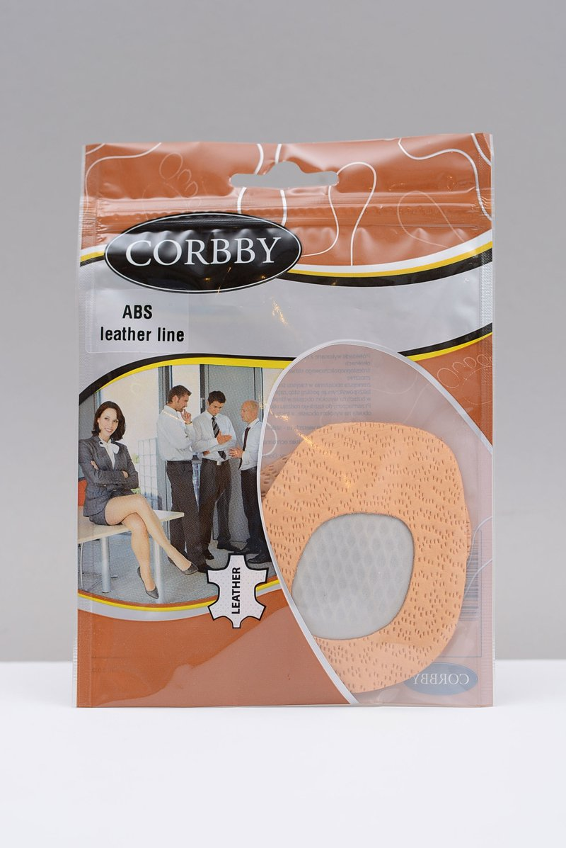 CORBBY ABS Leather non-slip half-cover