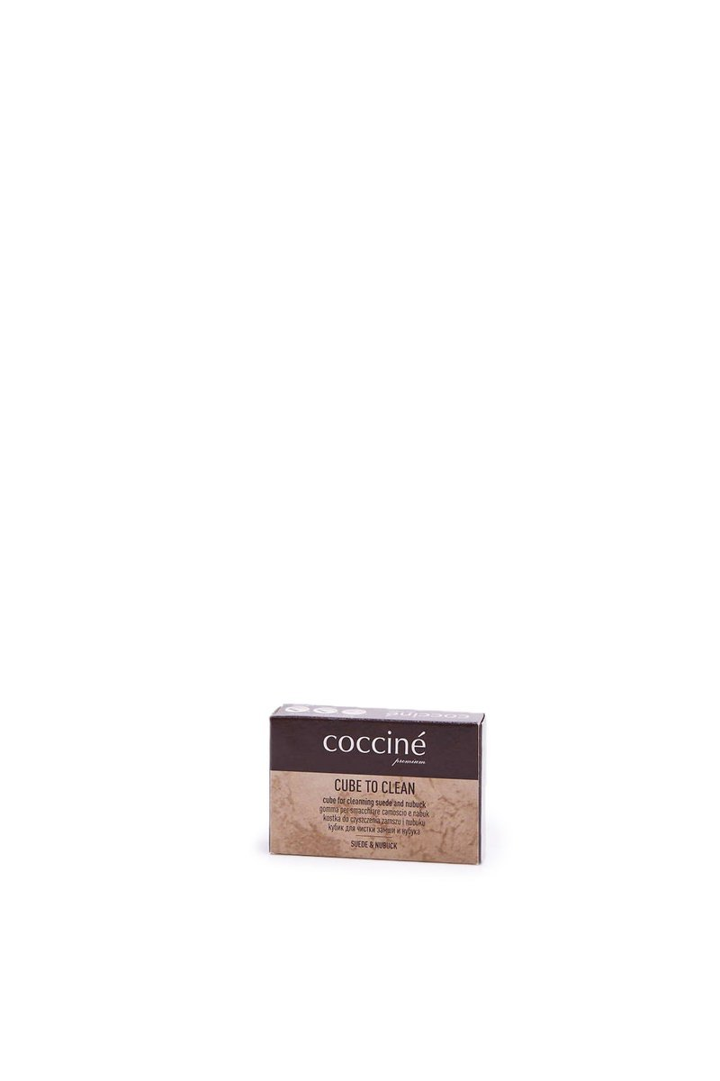 Coccine, Eraser For Suede And Nubuck Cleaning