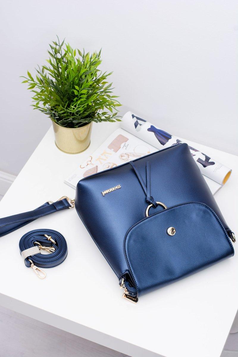 Monnari Navy Bag