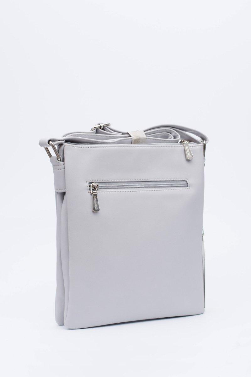 Women Grey Bag Monnari